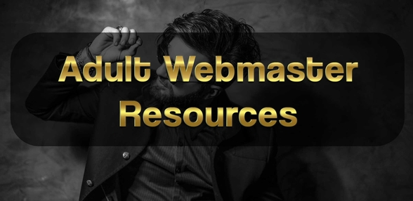 Adult Webmaster Resources
